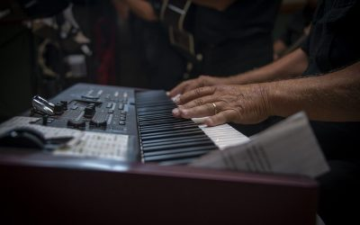Choose Live Music for Your Event
